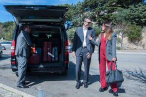 Transfer taxi service gaeta italy