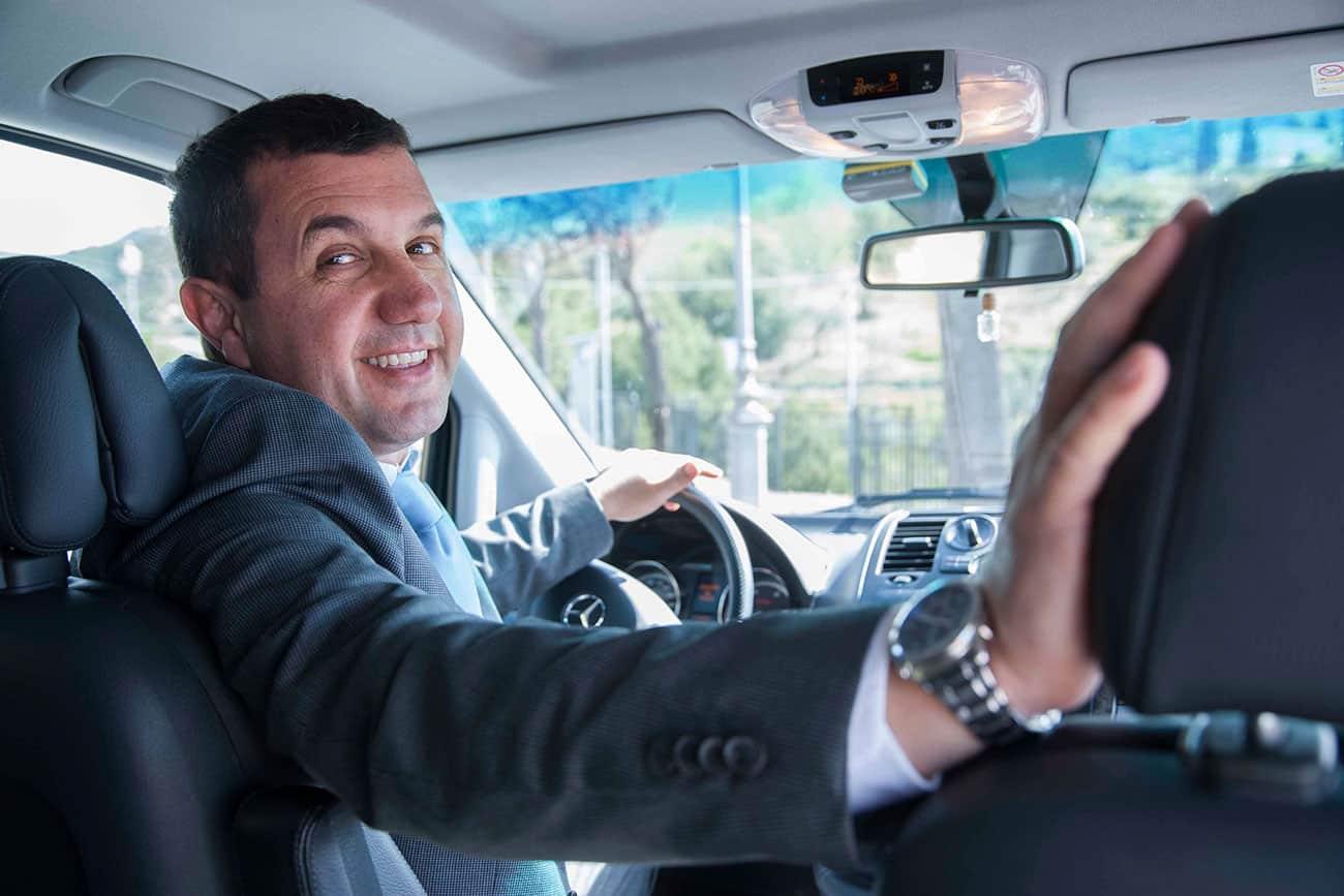 Gaeta Transfer taxi service | Italian Chauffeur Service | Taxi Service Rome, Naples