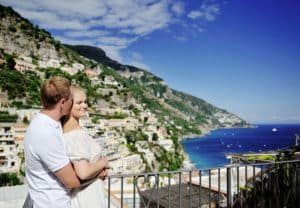 Taxi Tour Travel Amalfi Coast Italy, hire a car with driver to visit Amalfi Coast