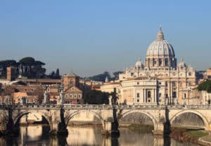 Taxi city tour Rome - taxi tour italy - car hire with driver and vist Rome