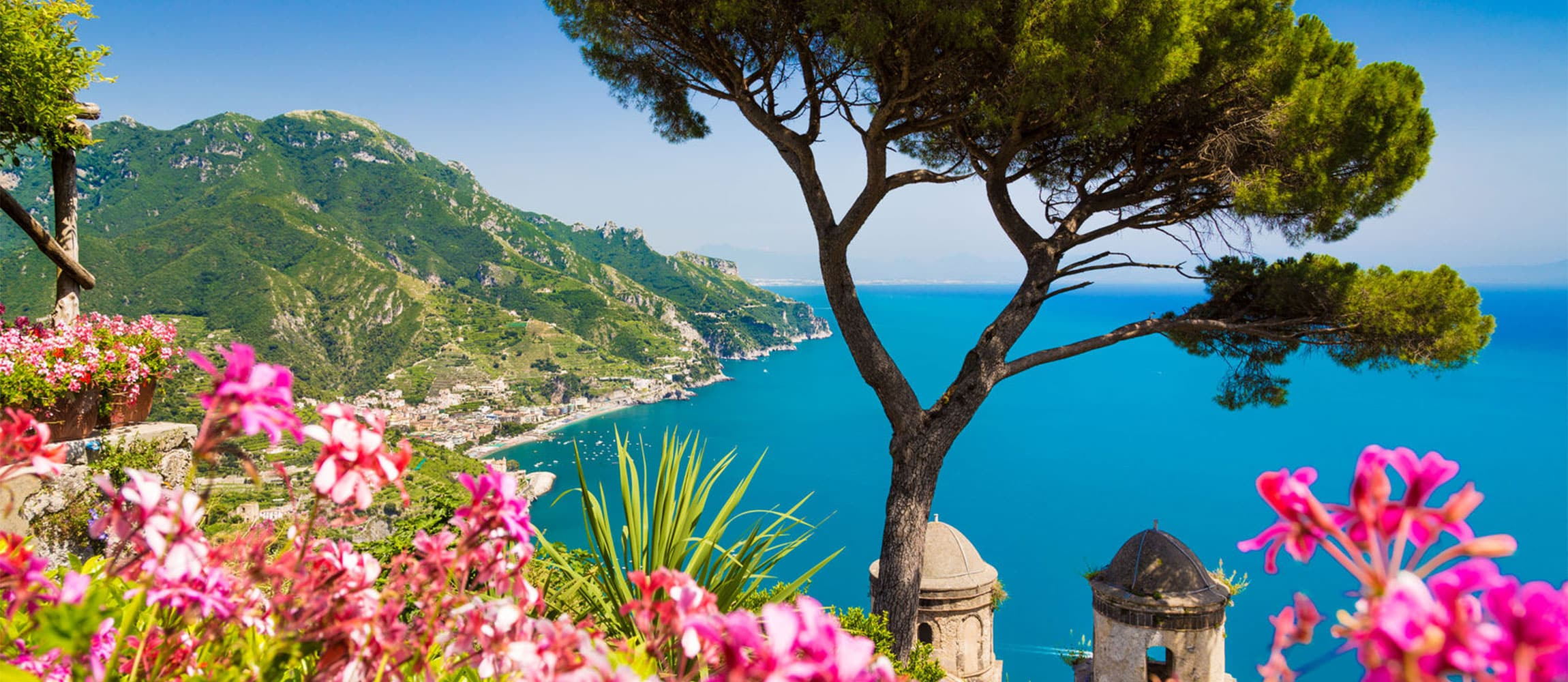 Top places to visit Naples | Private Taxi City Tour Naples from Cruise Ships