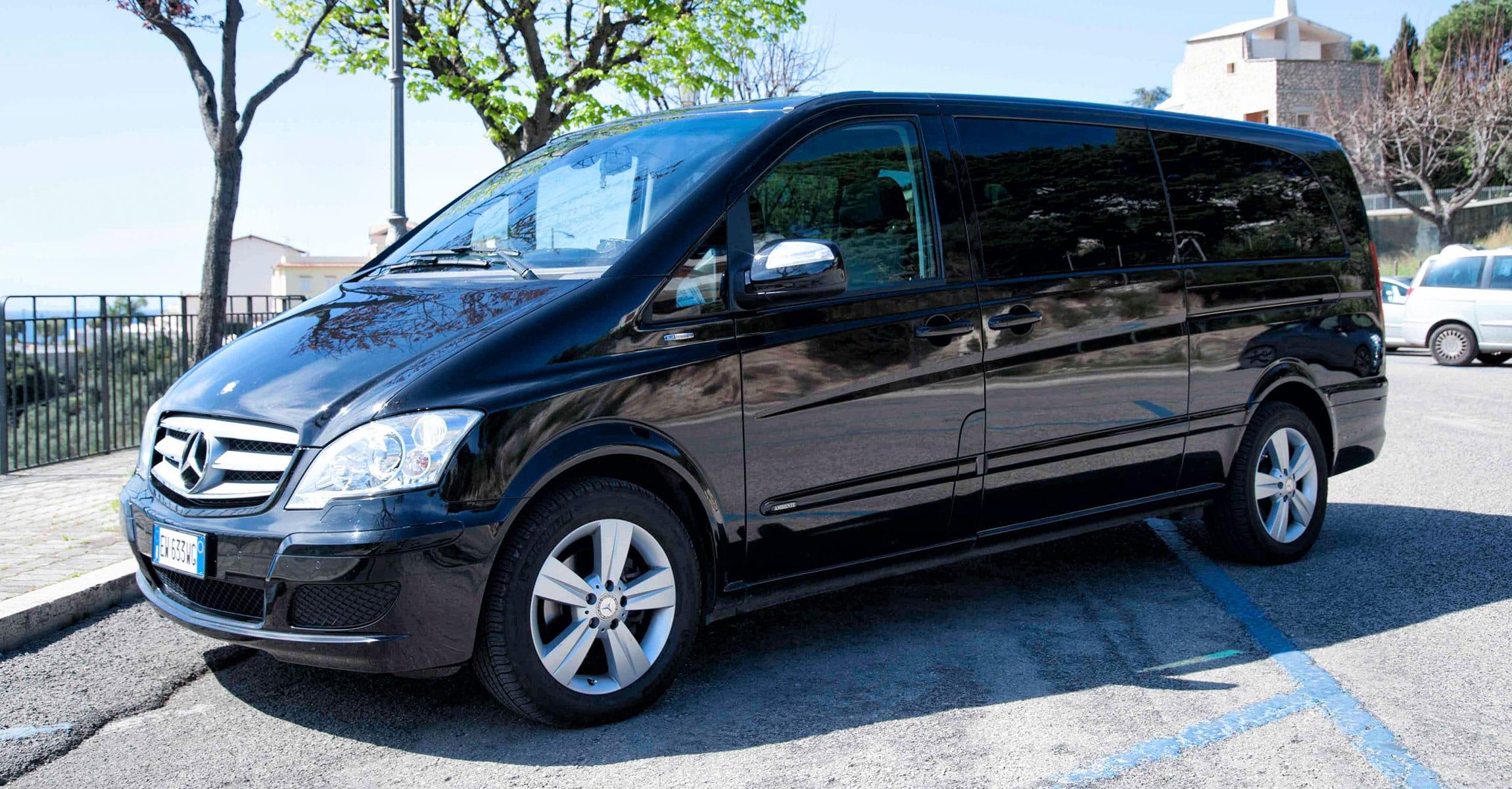 italy taxi service transfer rome naples
