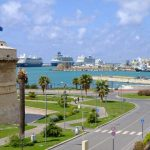 Port of Civitavecchia to/from Rome - Taxi & Shuttle Service to transfer FCO