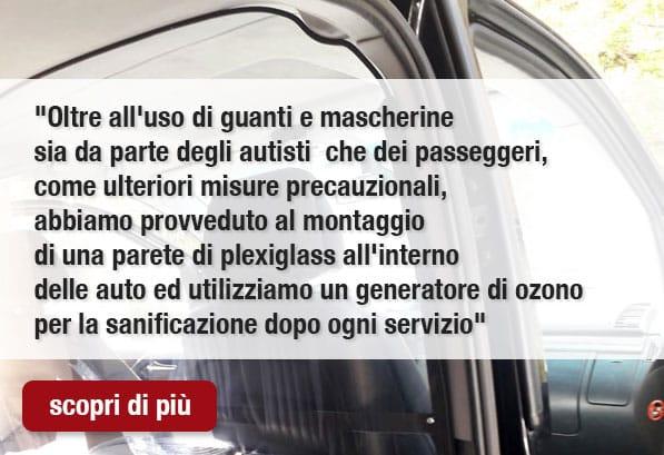gaeta taxi viaggiare sicurezza 1