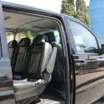 protection covid gaeta taxi service 2