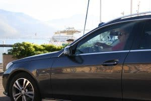 transfer port gaeta taxi service