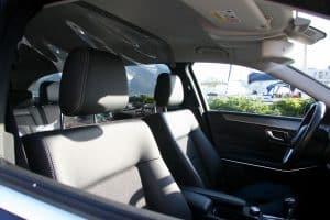 veicolo interno gaeta taxi service 1