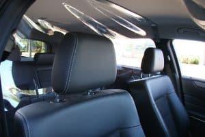 veicolo interno gaeta taxi service 2